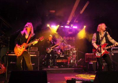 Patrick Dune DesertHearts Live Buffalo Rose